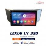 Dvd Android cho Lexus Lx 330 rẻ nhất hiện nhất  || Mang đến công nghệ trên xe của bạn_0