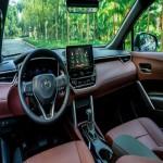 """Màn hình DVD Android tích hợp camera 360 Oled C8s cho xe Toyota Corolla Cross – """"Siêu phẩm 2020"""" nhờ tích hợp ALL IN ONE – Tất cả trong một_0"""