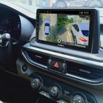 Màn hình liền camera 360 Oled C8s cho xe KIA Cerato - Đi đầu công nghệ màn hình đa chiều, sắc nét C8s_2