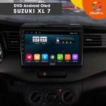 Camera 360 cho Suzuki XL7 siêu thông minh trên xe hơi || Chungauto C8s_0