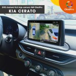 Màn hình DVD Android OledPro X3 Kia Cerato_0