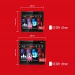 Dvd Android Lenovo trên Honda Civic mang đến công nghệ - Vẻ đẹp sự hãnh diện xế yêu của bạn_0