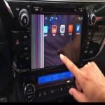 Cách sửa lỗi màn hình DVD ô tô bị sọc ngang hoặc dọc nhanh chóng, hiệu quả_0