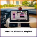 Nên độ màn hình DVD liền camera 360 giá rẻ nào?_0