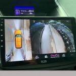 Màn hình liền camera 360 Oled C8s cho xe Hyundai Tucson-Đi đầu công nghệ màn hình chân thực_2