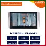 Dvd Android Oled C8S công nghệ mới trên xe Mitsubishi Xpander    Tặng Camera 360 quan sát toàn cảnh_0