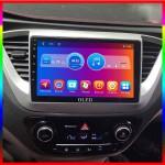 Màn hình liền camera 360 Oled C1s cho xe Hyundai Accent - Tiên phong công nghệ màn hình sắc nét, chân thực C1s_0