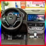 Dvd Android cho Vinfast President  - Sự đột phá về công nghệ trên xe hơi_0