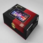 Màn hình DVD Android OledPro X3 Nissan Navara - Tính năng ra lệnh giọng nói thông minh X3_0