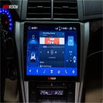 Lắp đặt màn hình Webvision x8 cho xe hơi - Nâng tâm chiếc xe của bạn ._0