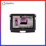 """Màn hình DVD Android tích hợp camera 360 Oled C8s cho xe Ford Ranger-XLS - Nâng tầm đẳng cấp """"xế cưng"""" C8s_0"""