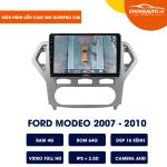 Màn hình DVD Android xe Ford Mondeo 2007-2010 OledPro X5s tích hợp Camera 360 quan sát toàn cảnh phiên bản 2020 X5s_0