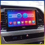 Màn hình liền camera 360 Oled C1s cho xe Hyundai Sonata - Sở hữu công nghệ màn hình sắc nét, chân thực C1s_0