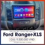 Màn hình liền camera 360 Oled C1s cho Ford Ranger-XLS - Giá cực yêu, nhiều tính năng nổi bật C1s_0