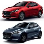5 phụ kiện lắp Mazda 2 2020 đáng nên lắp nhất - 【Hàng chính hãng 】chiếc xe thêm phần sang trọng_0