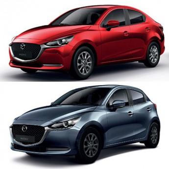 5 phụ kiện lắp Mazda 2 2020 đáng nên lắp nhất - 【Hàng chính hãng 】chiếc xe thêm phần sang trọng