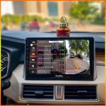 Màn hình liền camera 360 OledPro X6s cho xe Vinfast Fadil - Hình ảnh có độ phân giải cao, chân thực X6s_0