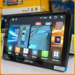 Màn hình liền Camera 360 Zestech 800 + công nghệ - Giúp chiếc xe thêm phần sang trọng_1