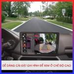 Màn hình DVD Android xe Nissan Xtrail OledPro X5s tích hợp Camera 360 quan sát toàn cảnh phiên bản 2020 X5s_1