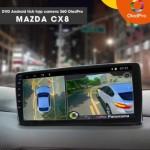 Sửa màn hình Mazda CX 8 ở đâu tốt và những lỗi thường gặp nhất_0