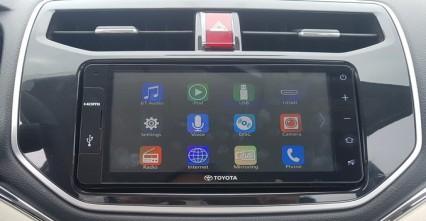 Màn hình DVD Android chất lượng hàng đầu cho xe Accent 2021, cấu hình khủng, độ bền bỉ cao, bảo hành lâu hơn, rất mạnh về giải trí