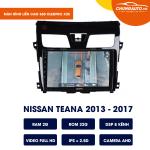 Màn Hình Dvd Android Oled Pro X3s Tặng Camera 360 trên xe Nissan Teana 2013-2017 X3s_0