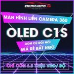 Gom cũ, đổi mới giá rẻ bất ngờ - màn hình tích hợp camera 360 oled c1s chỉ còn từ 6.5 triệu VNĐ_0