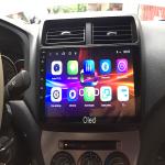 DVD Android tặng camera 360 Oled C8s  cho Toyota Wigo- Quan sát toàn cảnh, hạn chế va chạm, lái xe an toàn C8s_0