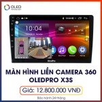 Màn hình DVD Android tích hợp camera 360 OledPro X3s – Có đi mới đến, có học mới hay, có thay (X3s) mới có đồ XỊN X3s_0