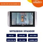Màn Hình Dvd Android Oled Pro X3s Tặng Camera 360 trên xe Mitsubishi Xpander X3s_0