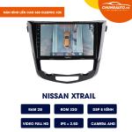 Màn Hình Dvd Android Oled Pro X3s Tặng Camera 360 trên xe Nissan Xtrail X3s_0
