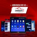 Báo giá lắp đặt màn hình Webvision x8 cho xe hơi - Công nghệ mới trên xe hơi ._0