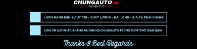 Chungauto - Uy tín chất lượng