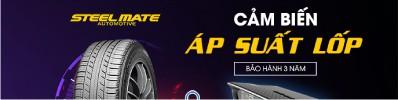 Cảm biến áp suất lốp bảo hành 3 năm
