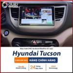 Màn hình Android OledPro X5 new cho Hyundai Tucson - Trải nghiệm những hành trình đầy tiện ích_0