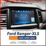 Độ màn hình Android OledPro X5 new cho Ford Ranger-XLS, trải nghiệm những hành trình đầy tiện ích_0