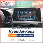 Thoát khỏi những khó khăn khi lái xe với chiếc màn hình Android OledPro X5 new cho Hyundai Kona_0