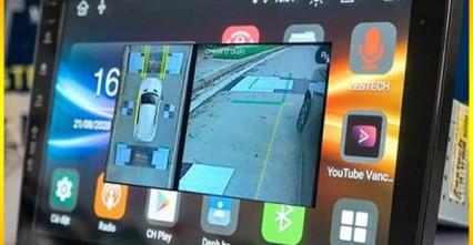 Địa chỉ sửa màn hình Zestech Xpander tốt nhất Hà Nội, TPHCM