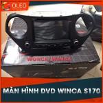 Màn hình DVD Winca S170 giá rẻ phù hợp với mọi dòng xe_0